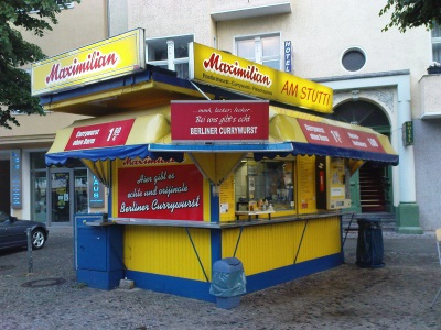 beste wurst in berlin